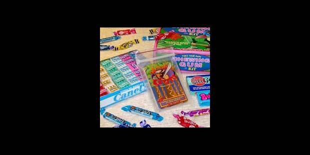 Double braquage pour 60 euros et des chewing-gums - La DH