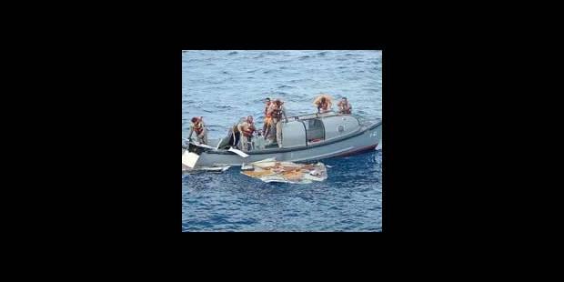 AF 447: la Marine brésilienne rendra hommage aux victimes, lundi à Recife - La DH