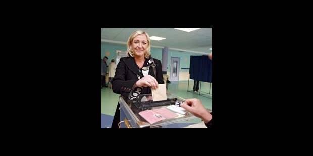 Le retour des Le Pen - La DH