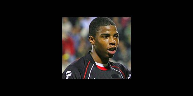 Ryan Donk signe au FC Bruges - La DH