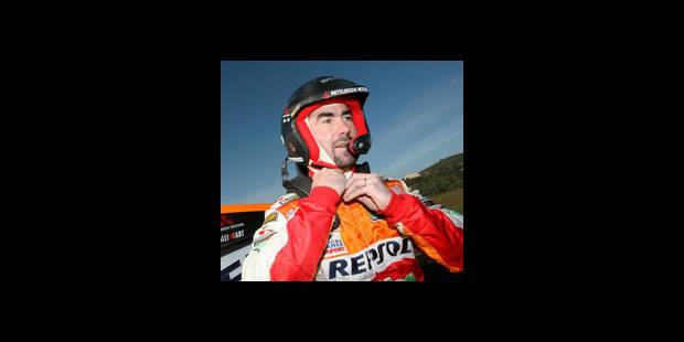 Luc Alphand victime d'un grave accident en moto - La DH