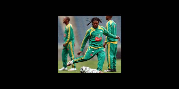 Coupe des Confédérations - Le rêve des Bafana Bafana - La DH