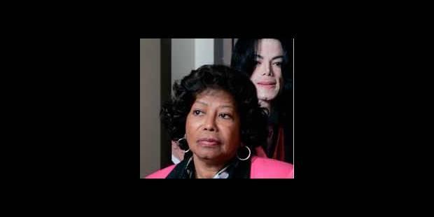 Les funérailles de Michael Jackson suspendues à l'enquête - La DH