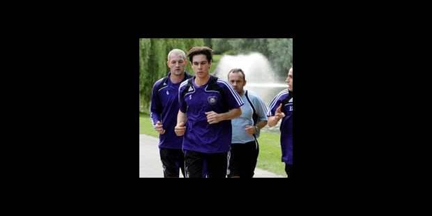 Renan est le Kaká d'Anderlecht - La DH