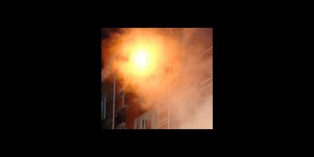 Zaventem: l'enfant est décédé dans l'incendie - La DH