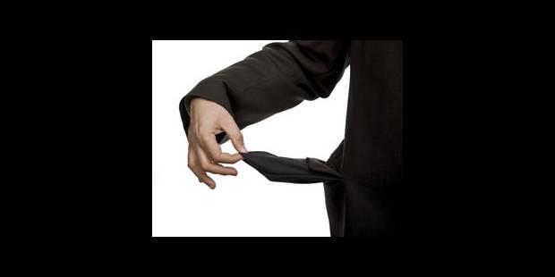 Le cap des 10.000 faillites sera franchi en Belgique en 2009 - La DH
