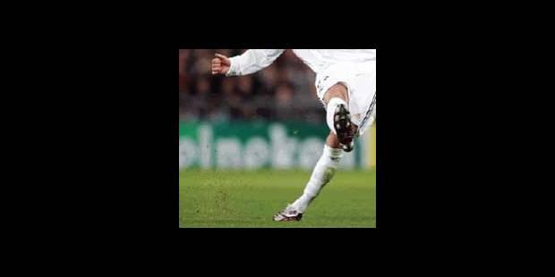 L'Espagne ne taxera pas davantage les footballeurs étrangers - La DH