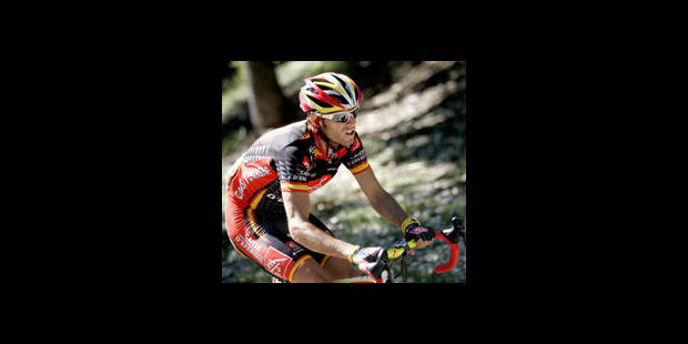 Alejandro Valverde ne disputera pas le Tour de France - La DH
