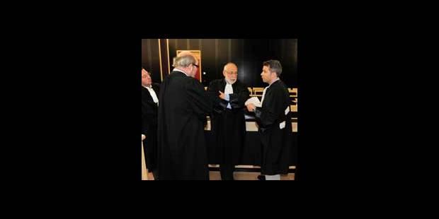 Igier condamné à 25 ans de prison - La DH