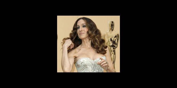 Naissance par mère porteuse des jumelles de Sarah Jessica Parker - La DH