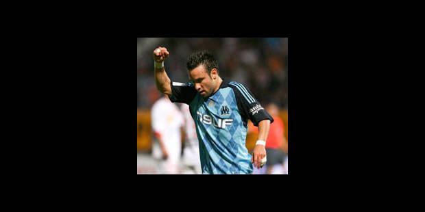 Didier Deschamps ne veut pas de Valbuena