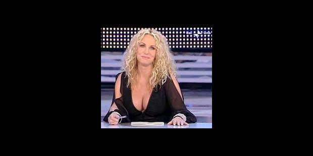 RTBF cherche blonde à forte poitrine - La DH