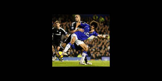 Cup: Everton veut le scalp de Chelsea - La DH