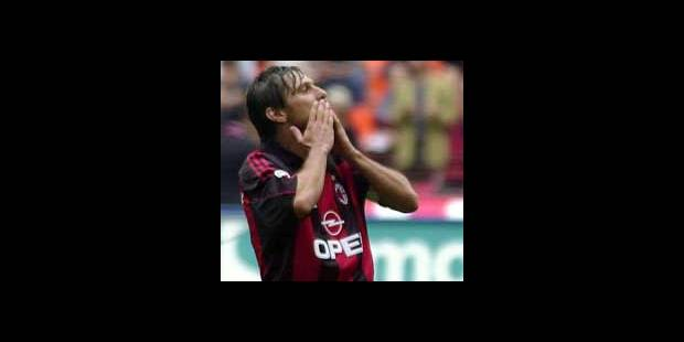 Leonardo va remplacer Carlo Ancelotti - La DH