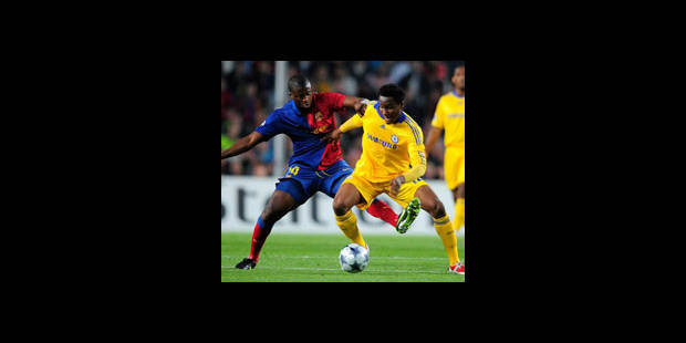 """Yaya Toure : """"Sollied, quel entraîneur !"""" - La DH"""
