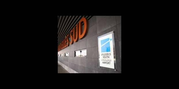 Privatisation de l'aéroport de Charleroi reportée - La DH