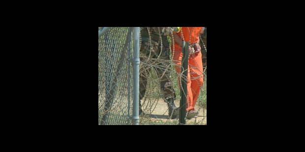 Non-lieu pour les deux Belges de Guantanamo - La DH