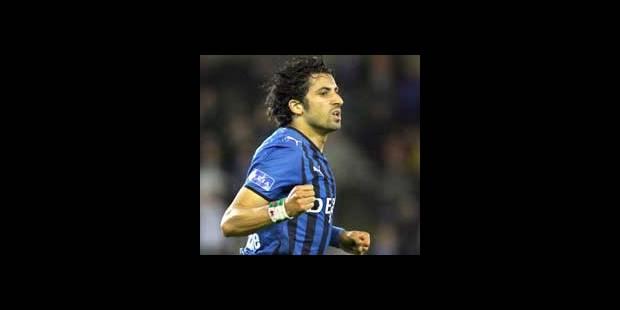 Mohamed Dahmane devra verser 879.000 euros au RC Genk - La DH