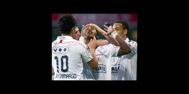 Anderlecht et le Standard se neutralisent (1-1) - La DH
