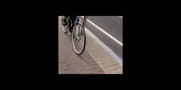 Un cycliste de neuf ans renversé par un bus à Bruxelles - La DH
