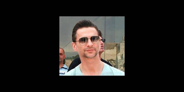 La présence de Depeche Mode confirmée au festival TW Classic - La DH