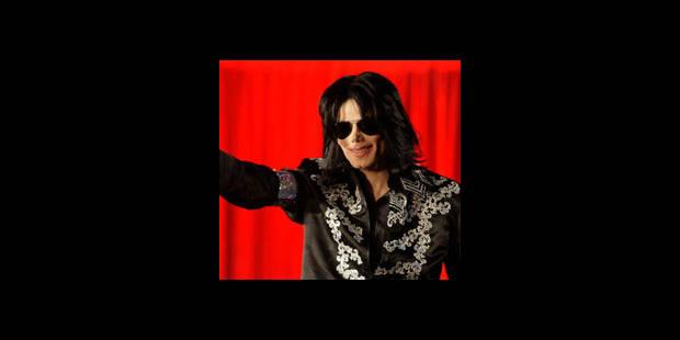 Michael Jackson décale ses premiers concerts - La DH