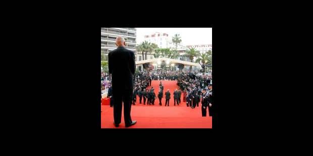 Cannes, ses stars et ses célèbres marches... sous haute protection - La DH