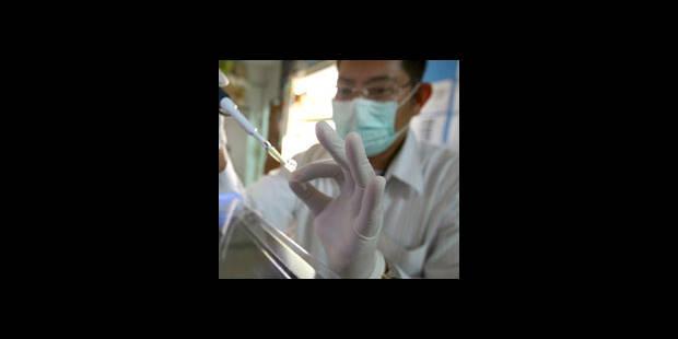 Grippe A H1N1: 6e cas confirmé en Belgique - La DH