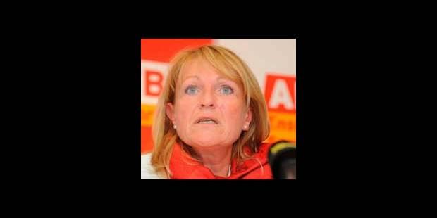 """Anne Demelenne: """"Une déclaration de guerre"""" - La DH"""