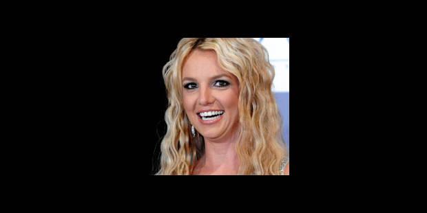 L'ex-imprésario de Britney Spears interdit de l'approcher - La DH