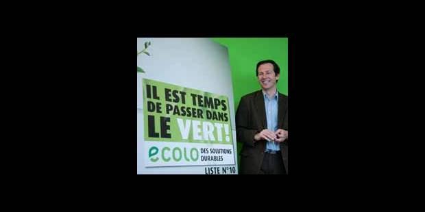 Ecolo gagne, le cdH est quatrième, selon un nouveau sondage - La DH