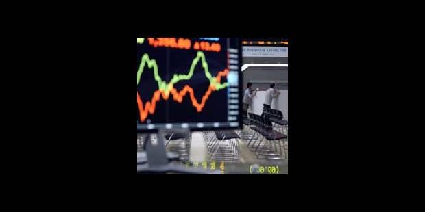 Fortis: l'action a grimpé jusqu'à 9,6% après la reprise de cotation - La DH