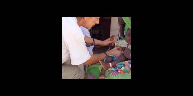 MSF: Le médecin belge confirme sa libération et celle de son collègue - La DH