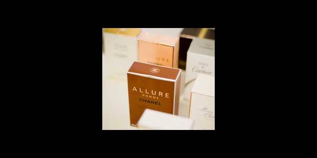 100 440 Parfums La Dh Saisis rCxtQdshB