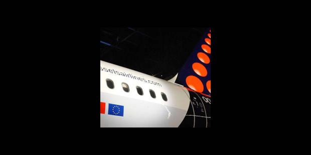 Des mesures d'économie à Brussels Airlines - La DH
