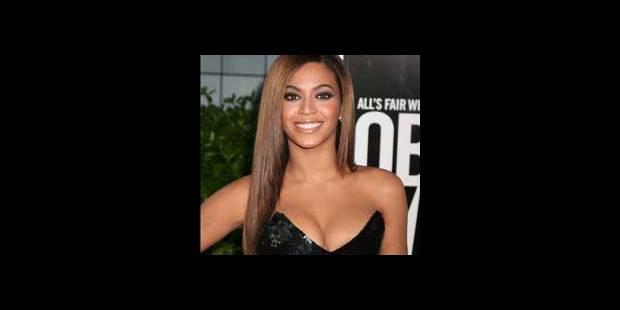Beyoncé envoie un sosie au musée pendant qu'elle fait du shopping - La DH