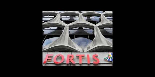 Les actionnaires de Fortis consultés mardi et mercredi sur le rachat par BNP Paribas - La DH