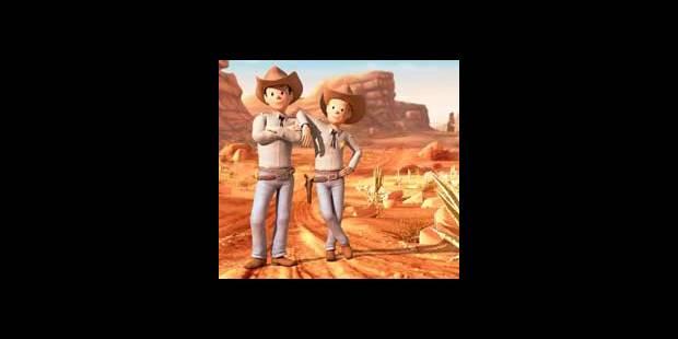 Bob et Bobette et Maurane - La DH