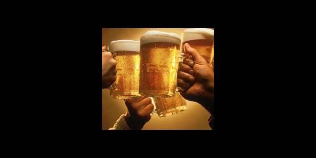 Licencié pour six litres de bière - La DH