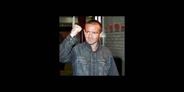 Deux ans et demi de prison pour l'ancien boxeur Scott Harrison - La DH