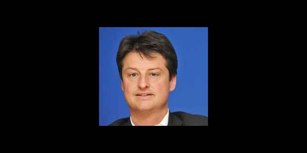 Chastel: La présidence belge de l'Union européenne sera sobre - La DH