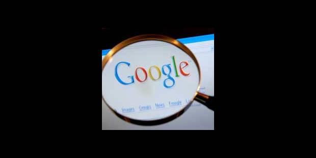 Google permet aux internautes d'intervenir dans les recherches sur leur nom - La DH