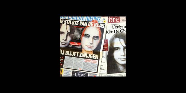 """Kim De Gelder: """"des mensonges manifestes"""" dans HLN - La DH"""