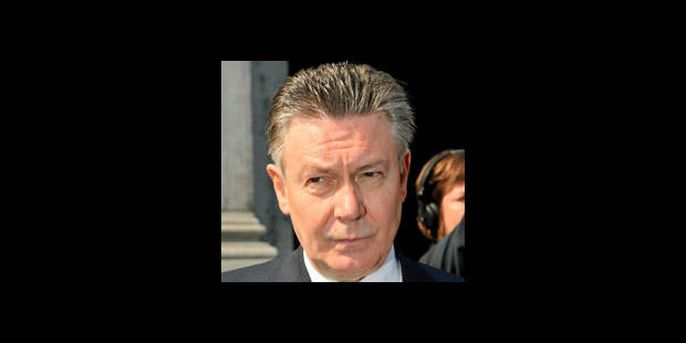 """Karel De Gucht dénonce l'évolution de l'UE vers un """"directoire des grands pays"""" - La DH"""