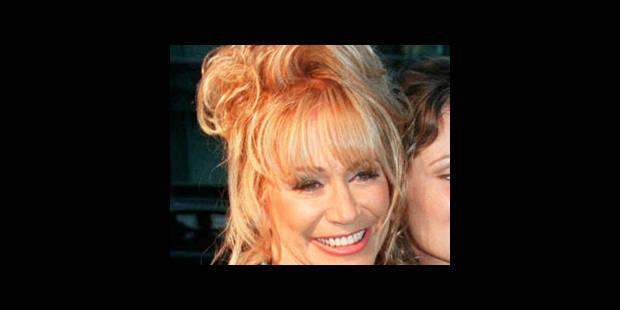 La star du porno Marilyn Chambers est dcde 56 ans