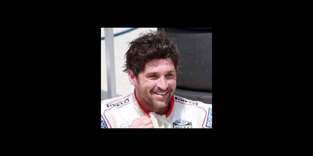 Patrick Dempsey participera aux 24 Heures du Mans