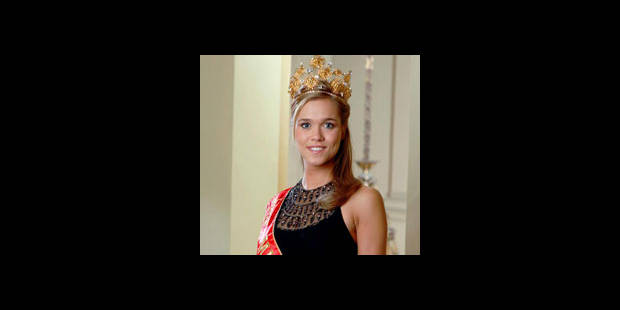 Une Miss Belgique flamande sur RTL-TVi - La DH