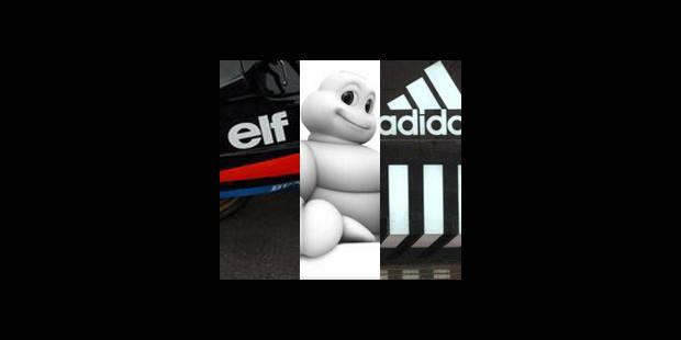 """Michelin, Elf et Adidas visés pour """"blanchiment de fraude fiscale"""" - La DH"""