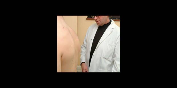 Un dépistage gratuit du cancer de la peau le 11 mai - La DH