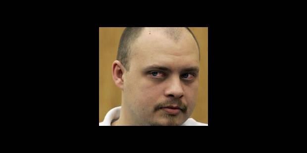 """Le """"tueur d'internet"""" condamné à perpétuité pour deux meurtres - La DH"""